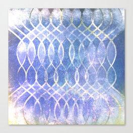 Gates of a Dreamer Canvas Print