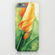 Ready to bloom Slim Case iPhone 6s