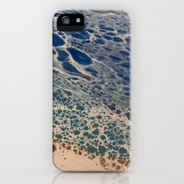 Ocean's Edge iPhone Case