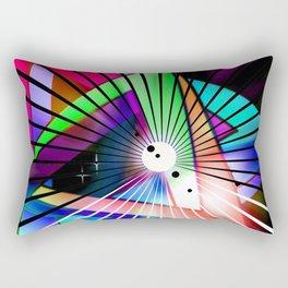 Laptop Motiv 9. Rectangular Pillow