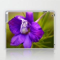 The Color Purple Laptop & iPad Skin
