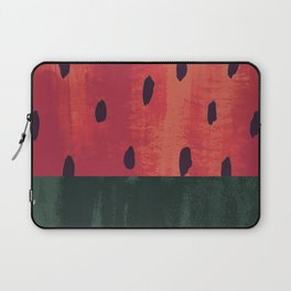 Sassy Strawberry Laptop Sleeve