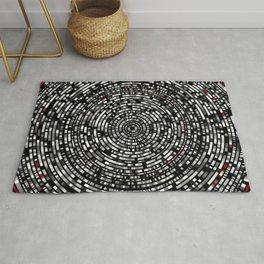genome mosaic 6-1 Rug