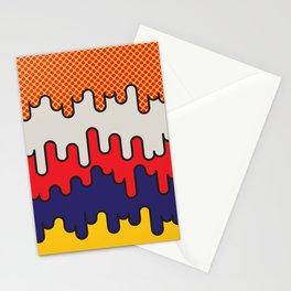 Lichtenstein Stationery Cards