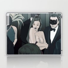 THE CENTERPIECE Laptop & iPad Skin
