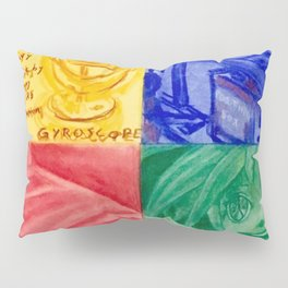 Perpetual Motion Pillow Sham