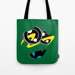 MOOSE (Original Characters Art By AKIRA) Tote Bag