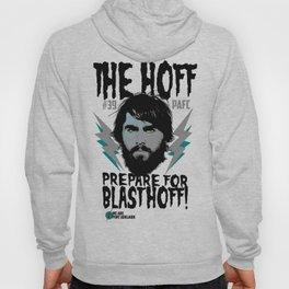 The Hoff (Justin Westhoff) Hoody