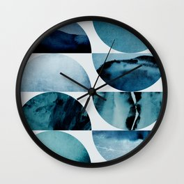 Graphic 40 X Wall Clock