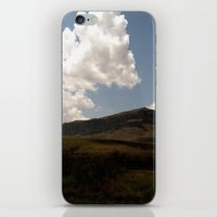 texas iPhone & iPod Skins featuring texas by internet person
