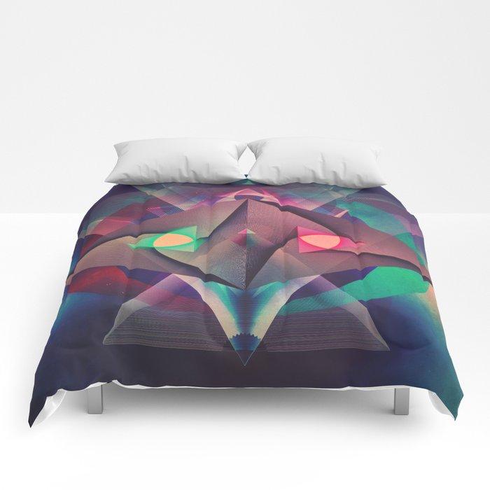 rybwwt (warm alternate) Comforters