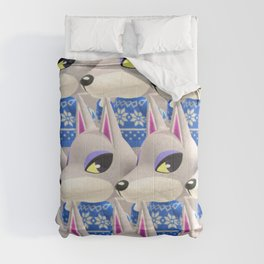 Fang Comforters