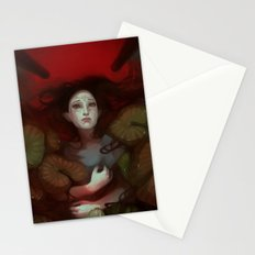 Dragon Age: Blood Lotus Stationery Cards