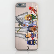 JLA iPhone 6s Slim Case