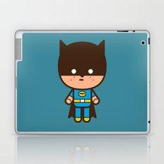 #51 The Bat man Laptop & iPad Skin
