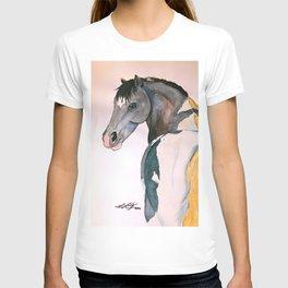 Harley RDA Pony T-shirt