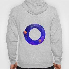 Cosmic O! Hoody