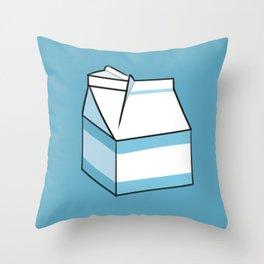 Carton  Throw Pillow