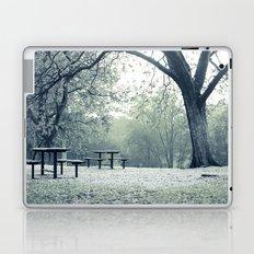 Sunrise Picnic Laptop & iPad Skin