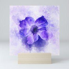Ophelia. Mini Art Print