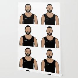 Beard Boy: Paulo Wallpaper