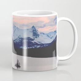 Wild Places Coffee Mug