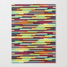 Estival Mirage Canvas Print