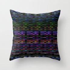 Yar A Vintage Gamer Throw Pillow