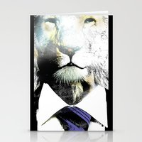 classy Stationery Cards featuring Classy by Andreftaylor
