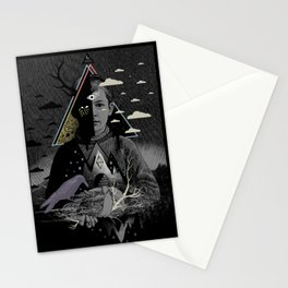 Exile Stationery Cards