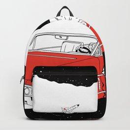 Passing Dream Backpack