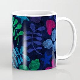 Floral #৩ Coffee Mug