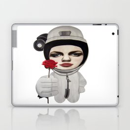 from outer space Laptop & iPad Skin