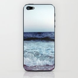 0ceanica iPhone Skin