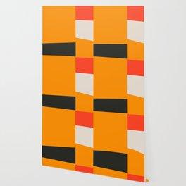 Mid Century Minimal 2 Wallpaper
