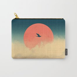 Lonesome Traveler Carry-All Pouch