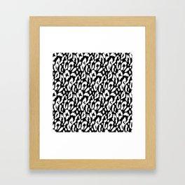 Animal Pint Framed Art Print