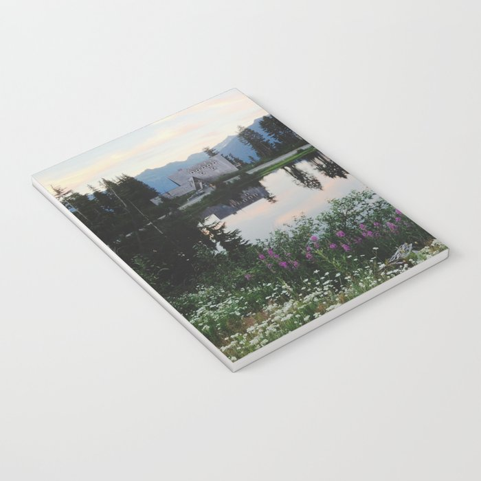 Highwood Lake Notebook