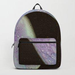 Dirty Acrylic Paint Pour 25, Fluid Art Reproduction Backpack