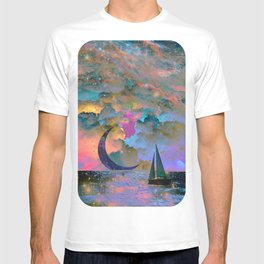 Moonset T-shirt