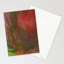 Lost in the Jungle - Yossi Ghinsberg Stationery Cards