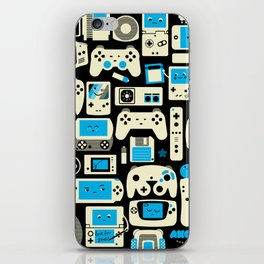 AXOR Heroes - Love For Games Duotone iPhone Skin