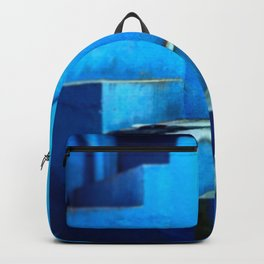 Out of the Blue Series Backpack