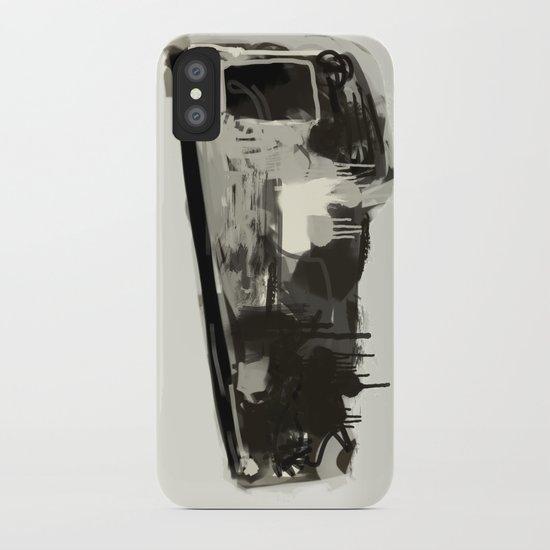 Expressio iPhone Case