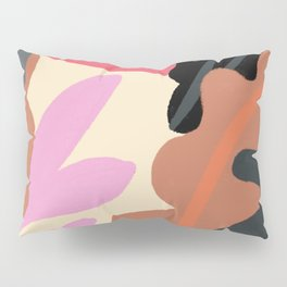 Tropical Balmy Night Pillow Sham