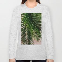 Summer Vibes Long Sleeve T-shirt