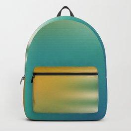 Intertidal 004 Backpack
