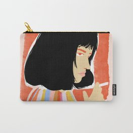 You're gonna be a lady soon Carry-All Pouch