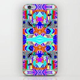 Pattern-237 iPhone Skin