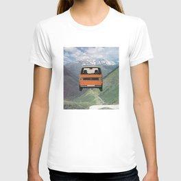 Car Ma Ged Don T-shirt